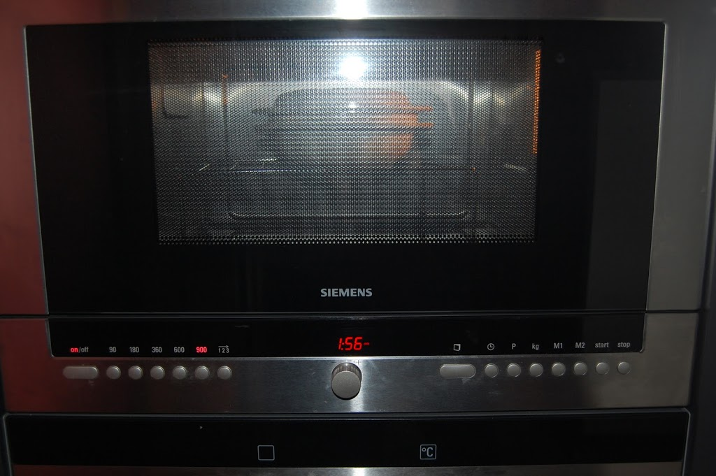 milch mikrowelle erhitzen