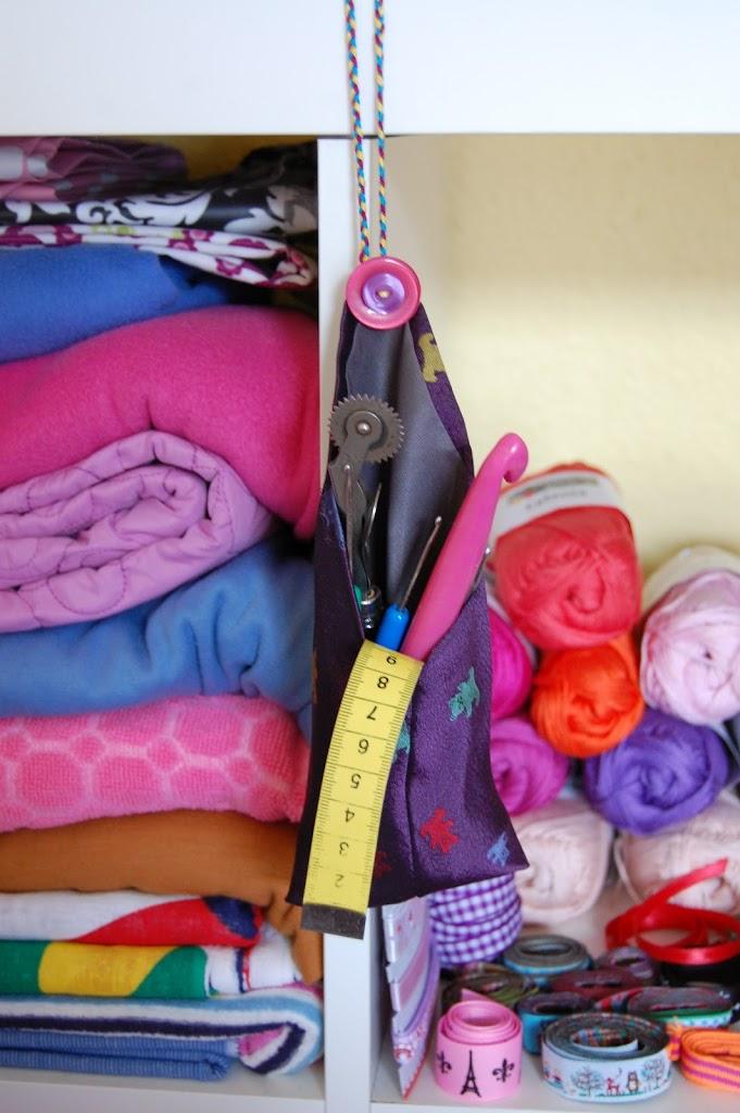 Diy Krawatten Upcycling Sapri Design