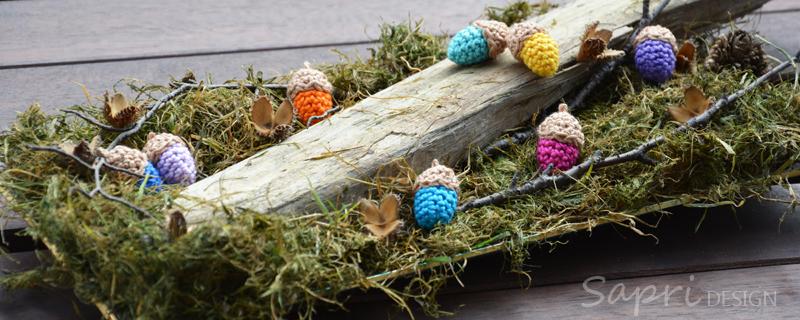 herbst-eicheln-winter-sapri-design-dawanda-gehäkelt-wolle-deko-herbstdekoration-dekoration-herbstdeko-bunt-24