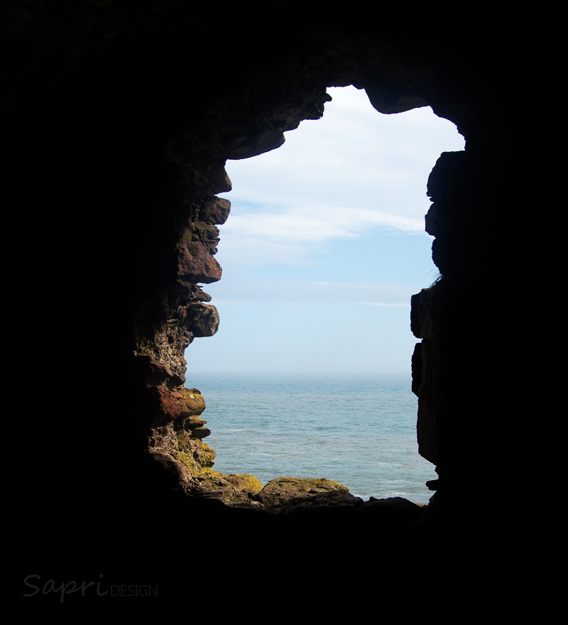 Dunnottar-Castle-schottland-scotland-reise-tipp-blog-sapri-design-roadtrip-burgen-schlösser-ruine-ausblick-strand-castle-ruin-12