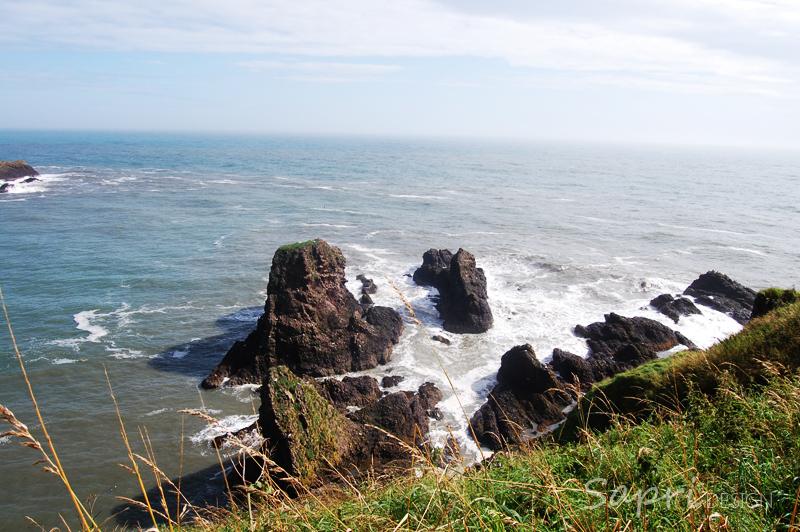 Dunnottar-Castle-schottland-scotland-reise-tipp-blog-sapri-design-roadtrip-burgen-schlösser-ruine-ausblick-strand-castle-ruin-16
