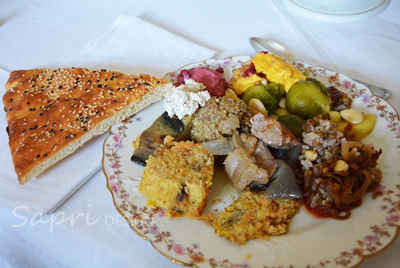 sapri-design-wochenend-rezept-fladenbrot-brot-sesam-schwarzkümmel-ägyptisch-syrische-küche-kochen