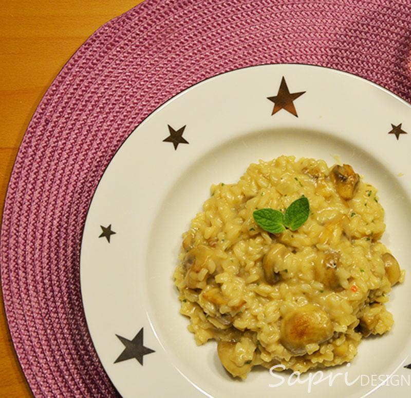 sapri-design-wochenend-rezept-pilz-risotto-champignons-2