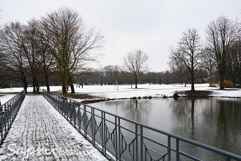 sapri-design-schnee-düsseldorf-volksgarten-südpark-park-ausflug-impressionen-2