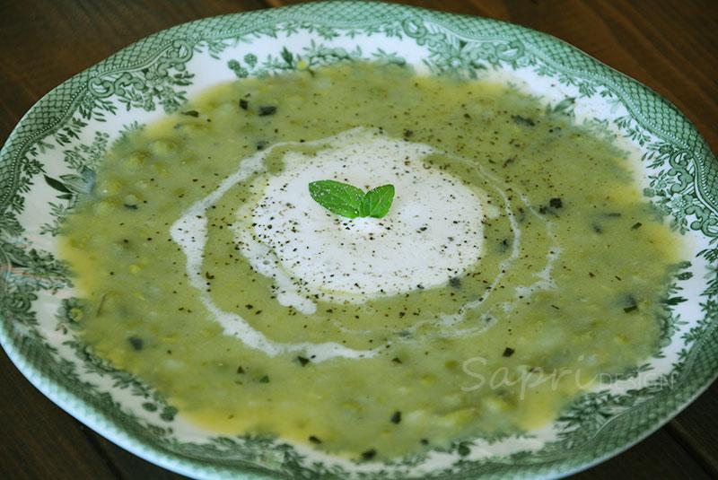 sapri-design-wochenend-rezept-suppe-kartoffel-erbsen-minze-kochen-3