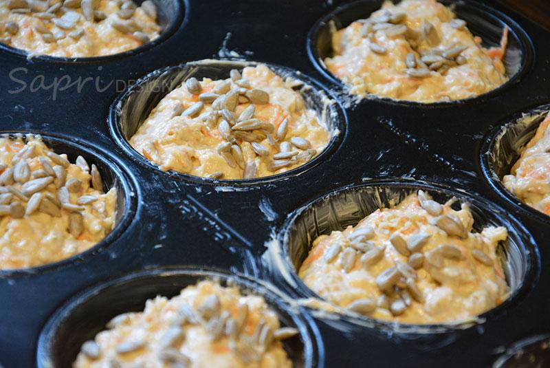 sapri-design-wochenend-rezept-dinkel-brötchen-schnell-backen-kochen-möhre-sonnenblumenkerne-haferflocken-6