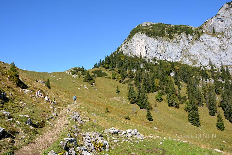 Klettersteig Tegernseer Hütte : Wanderung zur tegernseerhütte sapri design